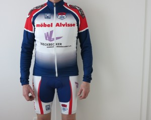 Photo uniforme VC long sleeves 2013